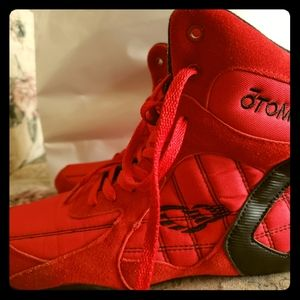 Otomix weightlifting shoes